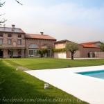 Progettazione giardini (giardino privato, Marano Vicentino)
