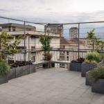 Progettazione terrazze