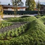 Progettazione giardini contemporanei